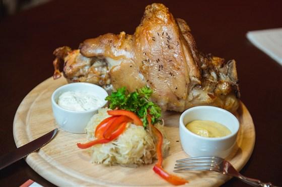 Ресторан Копыто - фотография 2