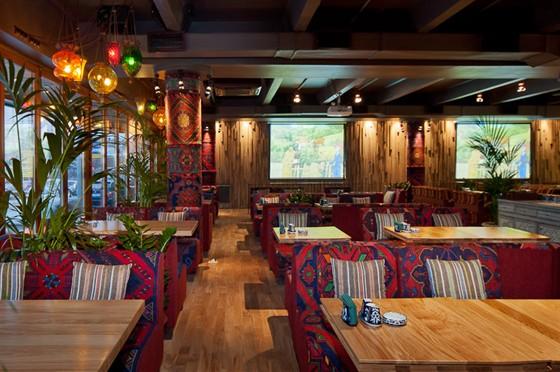 Ресторан Тапчан - фотография 16