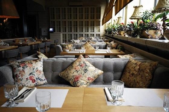 Ресторан Letto  - фотография 22