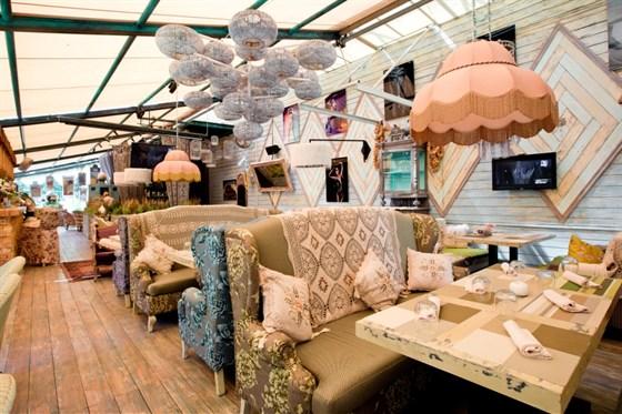 Ресторан Premier Terrace by Bocconcino - фотография 3
