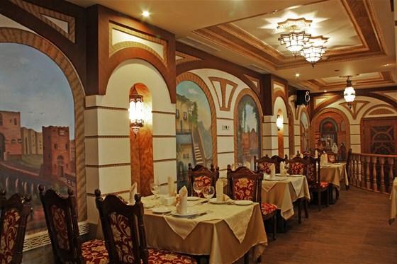 Ресторан Kaisar - фотография 11