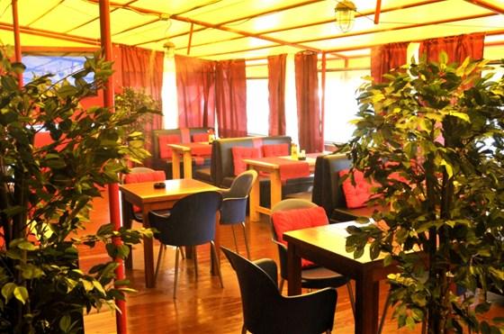 Ресторан 01 - фотография 17
