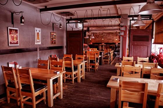 Ресторан 01 - фотография 2