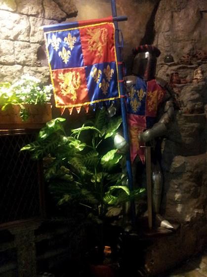 Ресторан Паладин - фотография 1