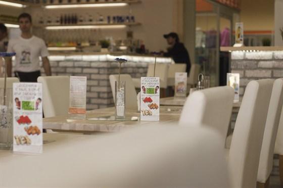 Ресторан Рис - фотография 12