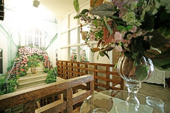 Ресторан Веранда - фотография 22