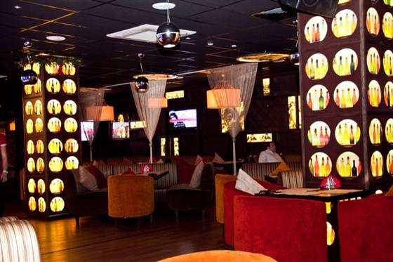 Ресторан Территория - фотография 4