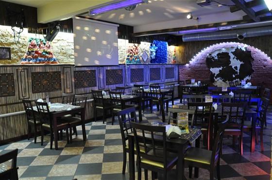 Ресторан Паутина - фотография 1