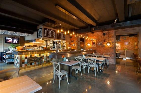 Ресторан El basco - фотография 19 - El Basco Tapas Bar