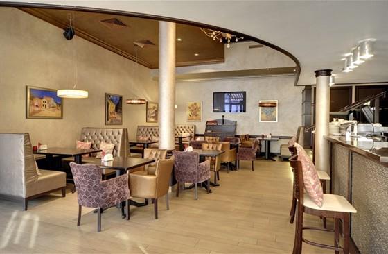 Ресторан Vincent - фотография 1