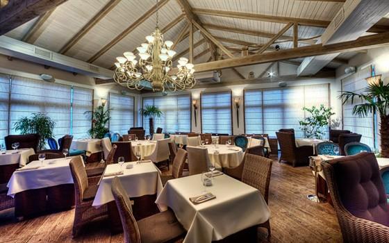 Ресторан Modus Café - фотография 16