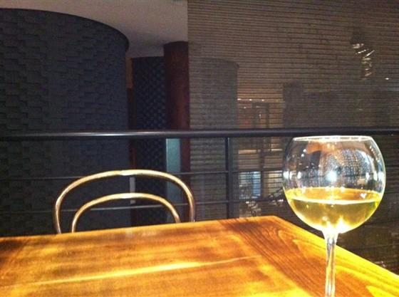Ресторан Хмель и солод - фотография 10 - 2й этаж