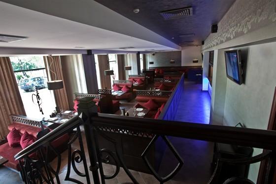 "Ресторан Навои - фотография 1 - Ресторан ""Навои"""