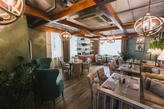 Ресторан Teplo - фотография 4