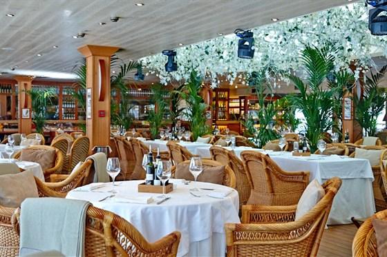 Ресторан Чайка - фотография 7