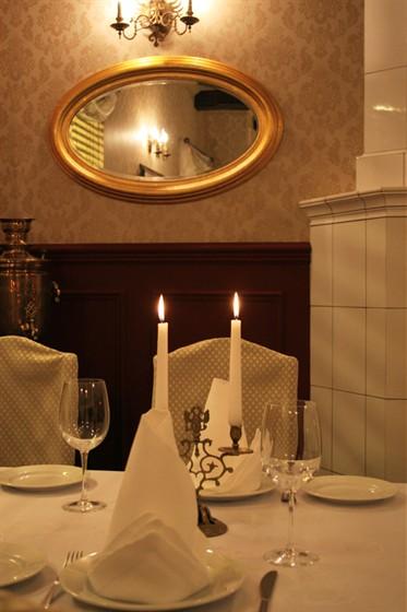 Ресторан Москва купеческая - фотография 3