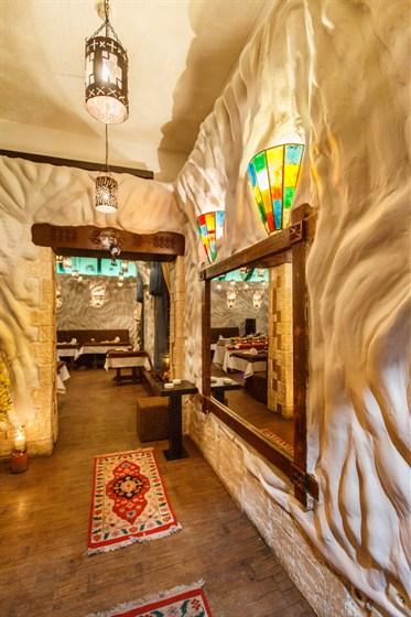 Ресторан Топкапы - фотография 1