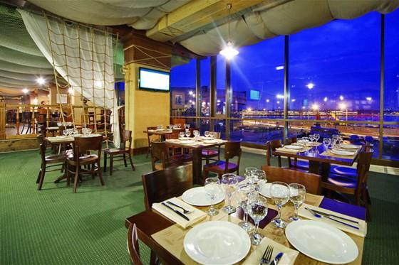 Ресторан Беринг - фотография 6