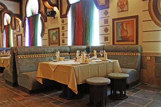 Ресторан Kaisar - фотография 6