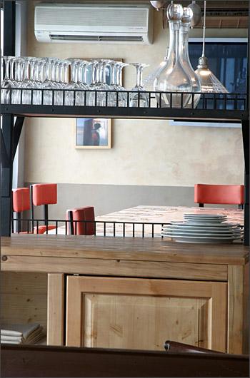 Ресторан Gusto - фотография 7