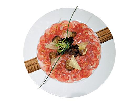 Ресторан Петровский - фотография 1