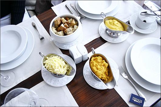 Ресторан Буйабес - фотография 22