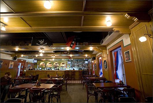 Ресторан Booze Bub - фотография 6