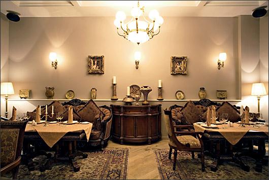 Ресторан Bellezza - фотография 7