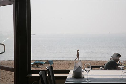 Ресторан Калипсо - фотография 2