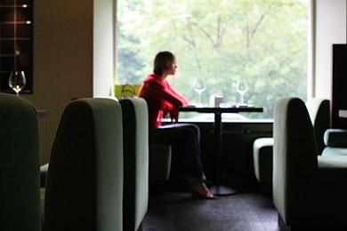 Ресторан Джинги - фотография 5