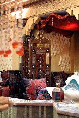 Ресторан Касбар - фотография 11