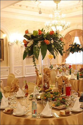 Ресторан Екатерининский дворец - фотография 5
