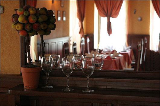 Ресторан Сю-си-пуси - фотография 3