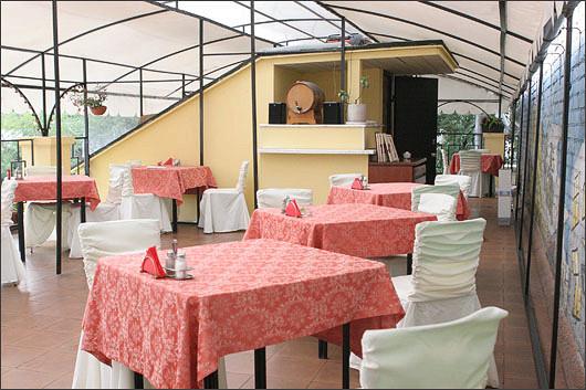 Ресторан Сю-си-пуси - фотография 10