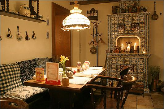 Ресторан Будвар - фотография 14