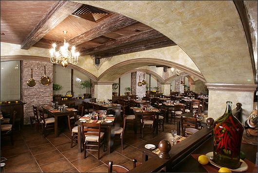 Ресторан Лимончино - фотография 8