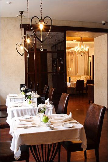 Ресторан Воск - фотография 22
