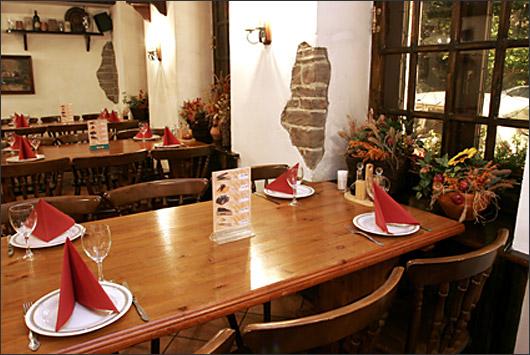 Ресторан Бюргер - фотография 1