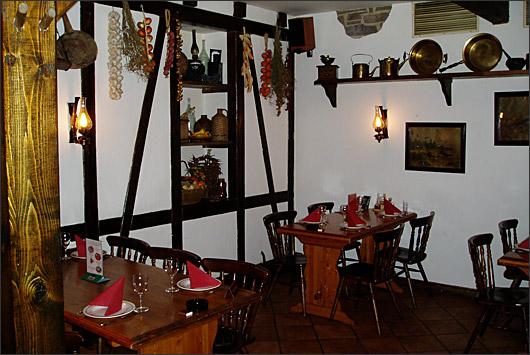 Ресторан Бюргер - фотография 7