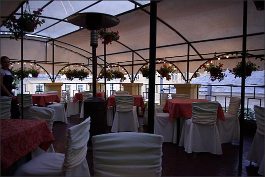 Ресторан Глаза - фотография 10