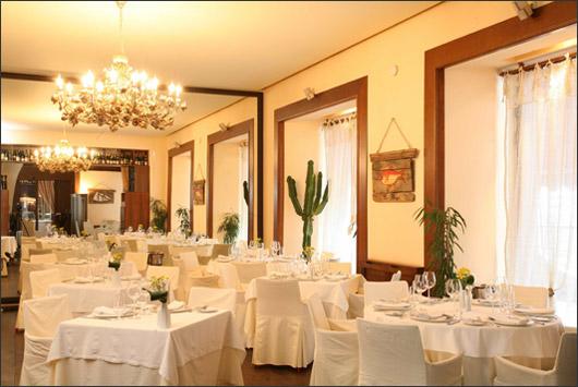 Ресторан La Marée - фотография 14