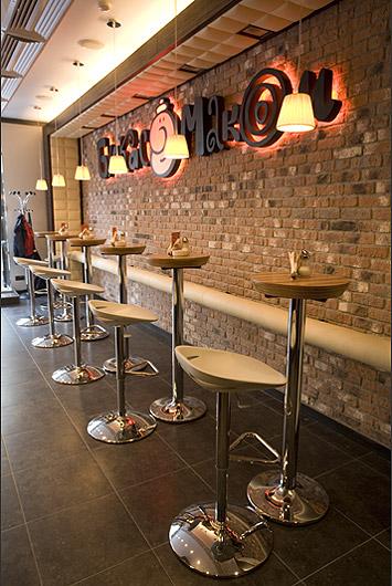 Ресторан Булкас Маком - фотография 8