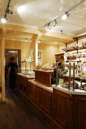 Ресторан Градус - фотография 2
