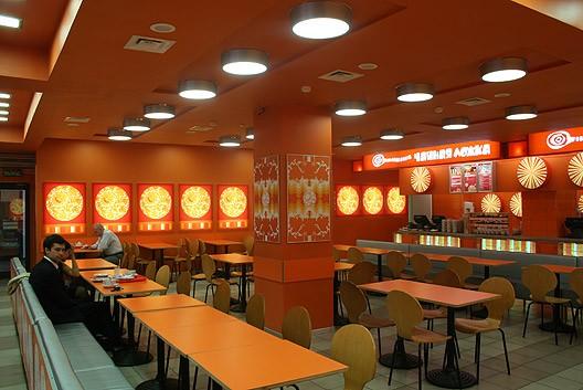 Ресторан Чайная ложка - фотография 10