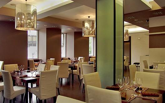 Ресторан Пьемонт - фотография 2