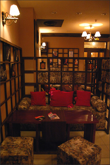 Ресторан L'ampa - фотография 2