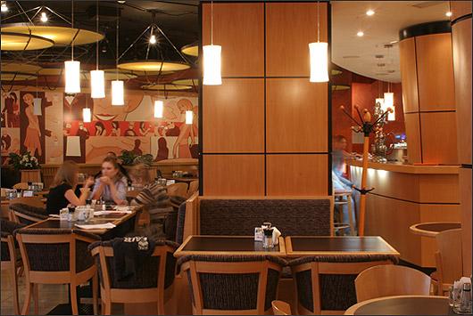 Ресторан N-Joy - фотография 1