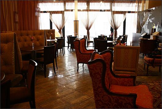 Ресторан Атлас - фотография 7
