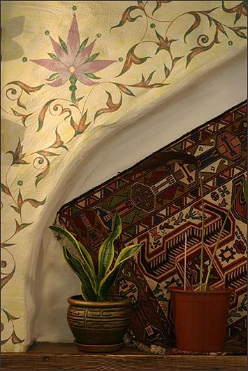 Ресторан Бакинский дворик - фотография 10