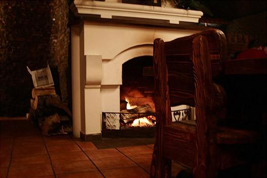 Ресторан Березовая роща - фотография 4